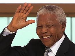 Nelsan Mandela