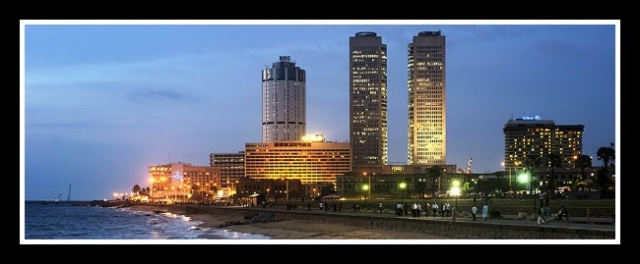 Colombo - Fastest Growing City in the World